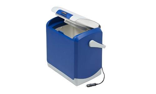 Wagan EL6224 24 Liter Electric Car Cooler