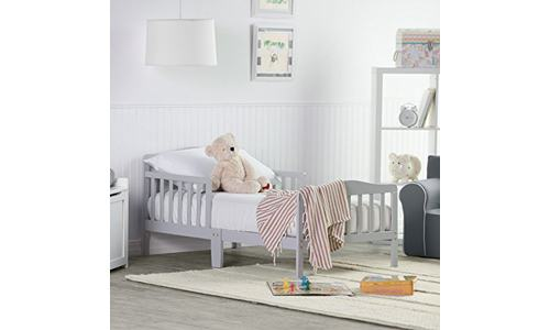 Orbelle Trading Toddler Bed