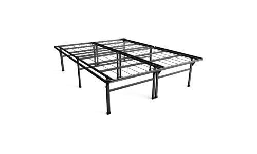 Zinus Casey 18 Inch Premium Bed Frame