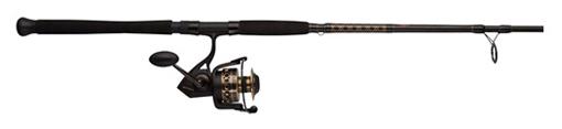 PENN Battle II Spinning Fishing Rod