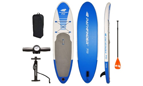 PathFinder SUP Inflatable Stand Up Paddle Board