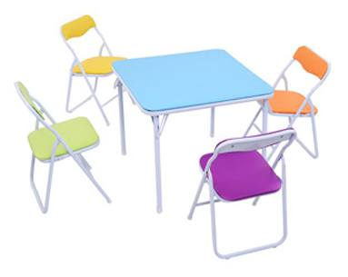Costzon Kids Table and Chair Set
