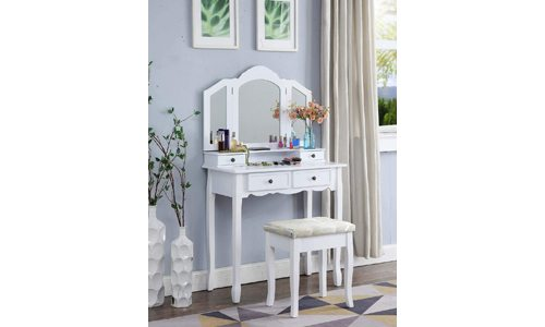 09 Best Make Up Tables in 2019 Reviews