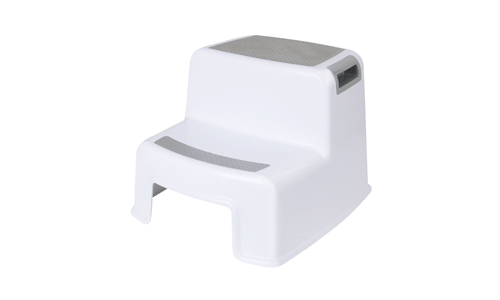 CUSFULL Dual Height Two Step Stool