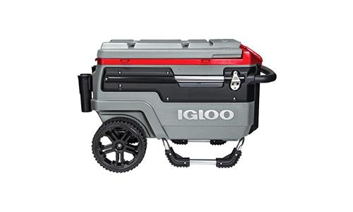 Igloo Trailmate Liddup Wheeled Cooler