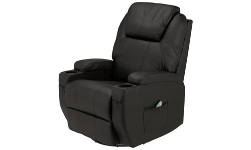 10 Best Recliners in 2019 Reviews
