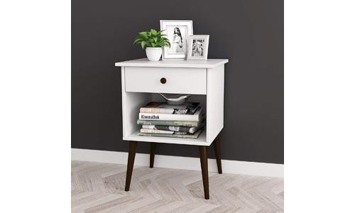 10 Best Nightstands in 2019 Reviews