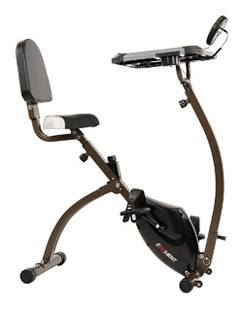 EFITMENT Folding Desk Bike