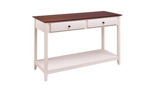 Giantex Console Sofa Table