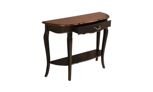 Waroom Home Hall Console Sofa Table