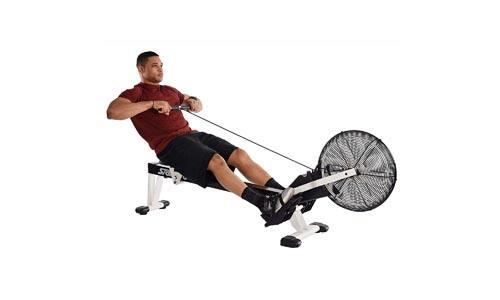 Stamina Air Rower Fitness Rowing Machine
