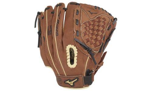Mizuno Prospect Youth Baseball Glove Series