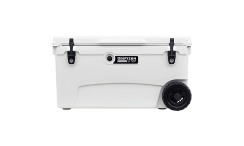 Driftsun 70-Quart Wheeled Ice Chest