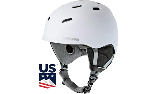 10 Best Snow Sport Helmets in 2019 Reviews
