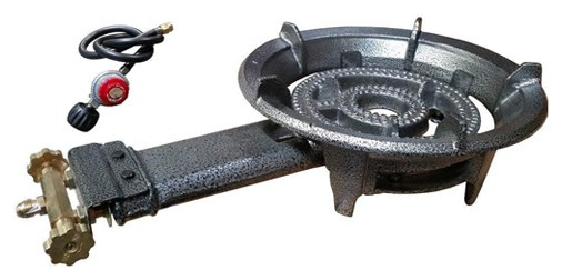 K&N41 High Pressure Camp Stove Burner