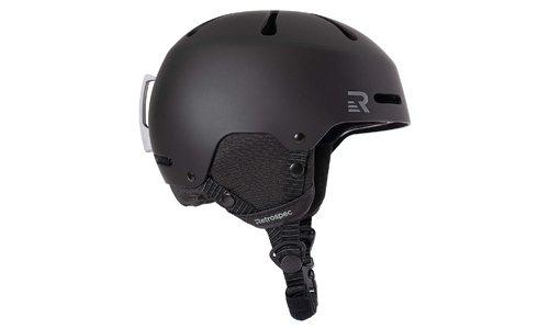 Retrospec Traverse H3 Snowboard Helmet