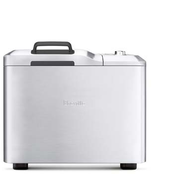 4. Breville Loaf Bread Maker BBM800XL