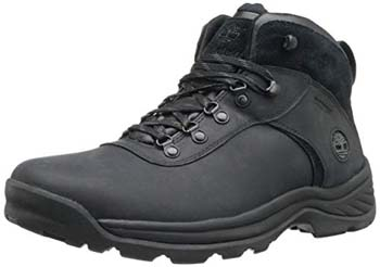 3. Timberland Men's Flume Waterproof Boot