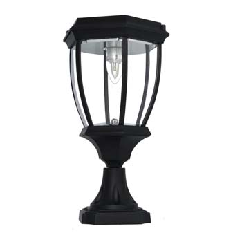 5. Large Outdoor Solar LED Light Lamp SL-8405