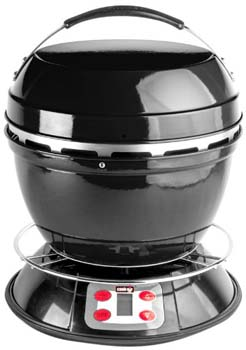4. Cook-Air EP-3620BK Portable Grill