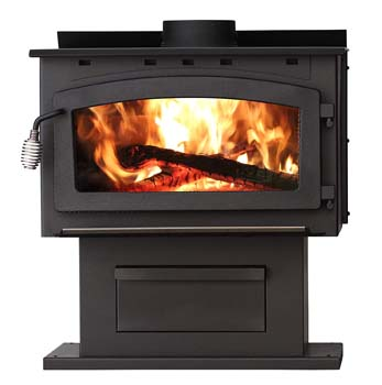 6. The 2016EB King Wood Stove
