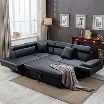 Top 10 Best Sectional Sleepers With