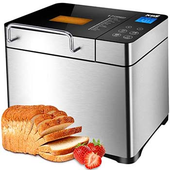 7. KBS Bread Making Machine – 2LB, 1500 W
