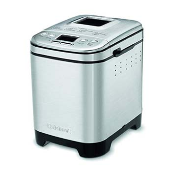3. Cuisinart Automatic Bread Maker – CBK-110