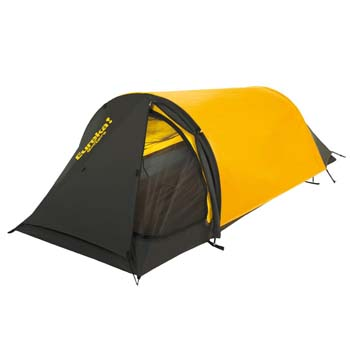 9. Eureka! Solitaire Backpacking Bivy Style Tent
