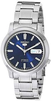 6. Seiko 5 Men's SNK793 Automatic Stainless Steel Watch