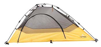 3. TETON Sports Outfitter Quick Tent