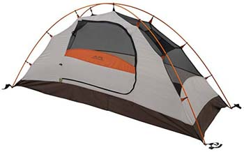 1. ALPS Mountaineering Lynx 1-Person Tent