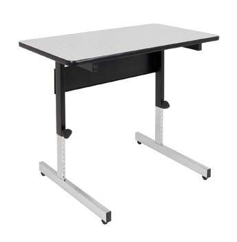 5. Calico Designs Adapta Height Adjustable Office Desk