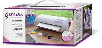 2. Die Cutting and Embossing Crafters Machine