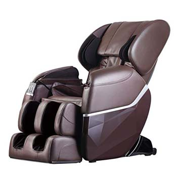 10. Zero Gravity Massage Chair by BestMassage
