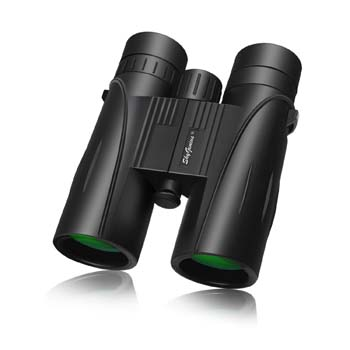 6. SkyGenius 8x42 Adults Binocular