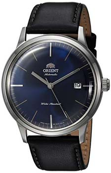 7. Orient '2nd Gen Bambino Version III' Japanese Automatic Watch