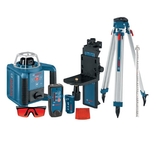 Bosch Robust Level