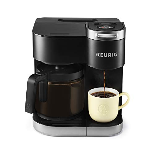Keurig Coffee Maker with Large Reservior