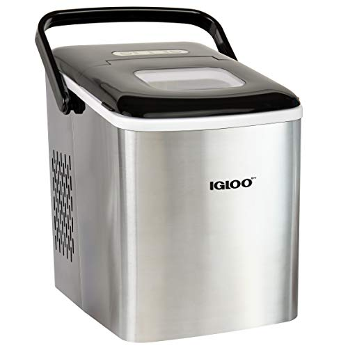 Igloo Flake Ice Machines