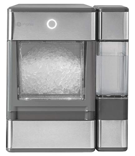 GE Major Appliances Bluetooth Flake Ice Machines